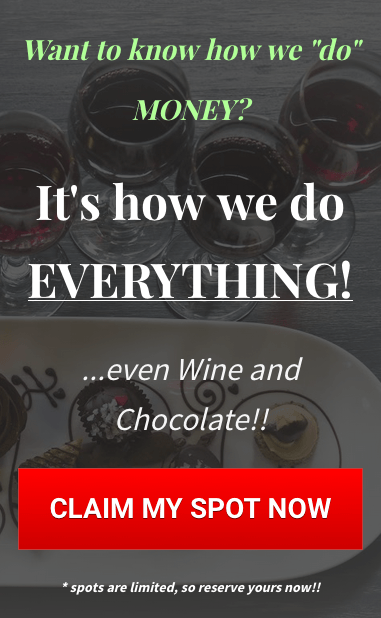 Oregon wine and chocolate event July 14th